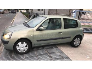 Vendo Renault Clio 2005 impecable