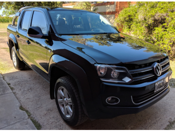 Amarok Highline Pack 4x2 180cv