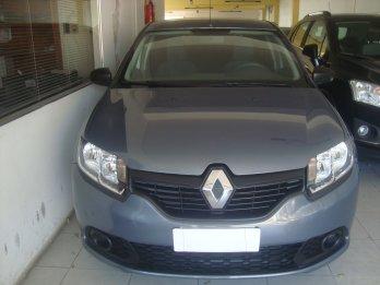 Renault sandero ll expression 1.6 8V 2016