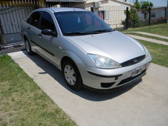 FORD FOCUS 2007 FULL 1.6
