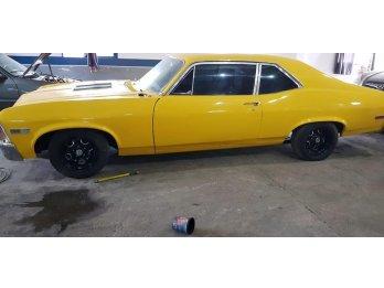 Chevy Serie 2