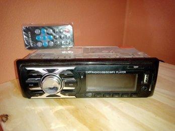 Vendo stereo con control