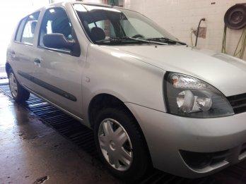 Vendo Renault Clio Pack Plus 2009