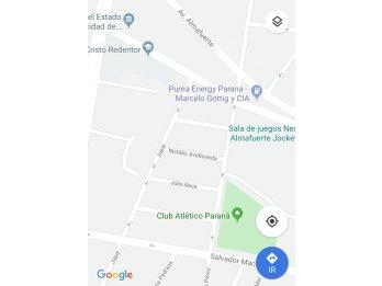 EN VENTA ZONA COLEGIO CRISTO CASA 2 DORMITORIOS