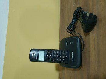 Vendo telefono inalámbrico
