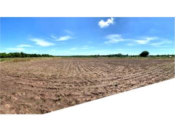 Venta: Terreno de 100 x 84,75 m. Excelente ubicación.