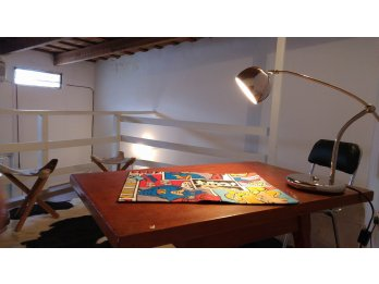 OFICINAS Y ESPACIO DE COWORKING - OFFICIUM