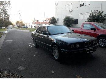 Liquido BMW 520 JOYITA !!!