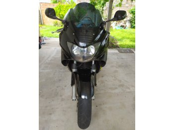 VENDO CBR600 ULTIMA LIGHT