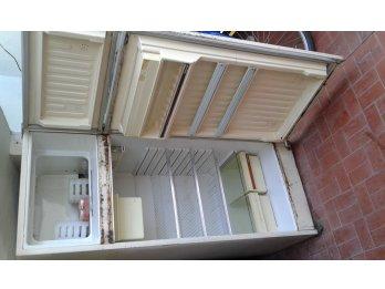 Heladera usada sin freezer $3500.