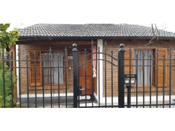 Casa En Venta - Zona Baez Y Av. Ramirez