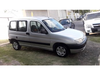 VENDO HERMOSA BERLINGO DIESEL
