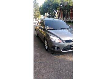 Focus F2  Ghia