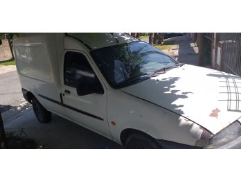 Vendo ford courier 99