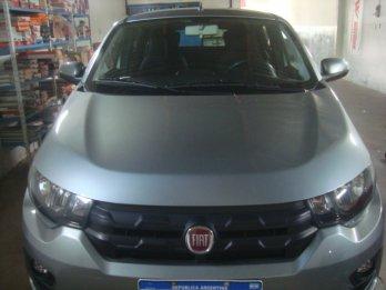 Fiat mobi easy top 1.0 2018