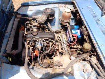 Renault 12 1982