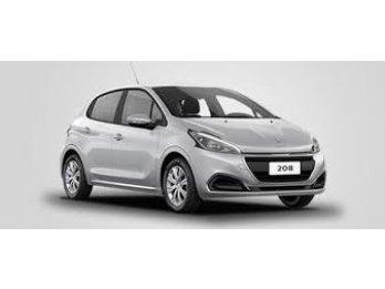 Vendo Plan Ahorro Peugeot 208