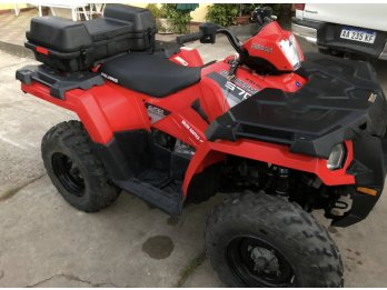 VENDO POLARIS 570