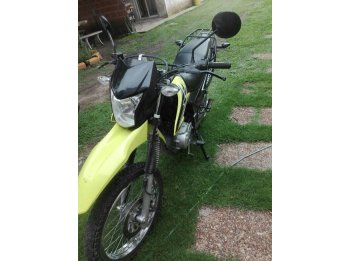 impecable xr 150L digna de ver