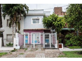 Vendo Casa en Parque Urquiza - Calle Mitre