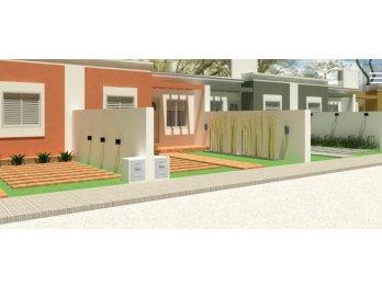 Venta de plan de vivienda de 3 dormitorios