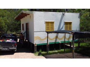 Cabaña Esmeralda Rocha Uruguay Soñada Oportunidad