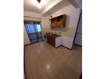 Alquiler Departamento 2 Dormitorios Zona Centro Con Cochera