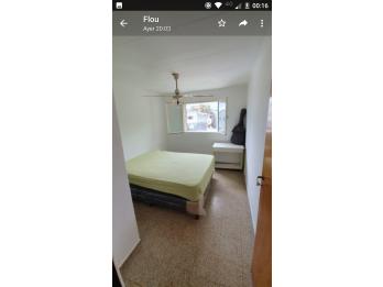 Se vende departamento amplio 4 habitac