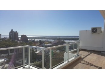 VENDO DEPARTAMENTO EXCLUSIVO CON VISTA AL RIO!