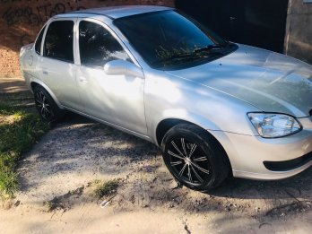 Chevrolet corsa 1ra mano! 59mil km impecable!