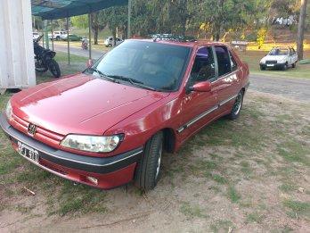 Vendo Peugeot 306 Full Full con GNC
