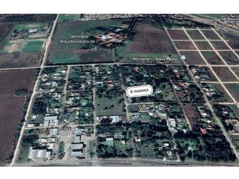 Terreno en zona del Seminario, 1000mts2