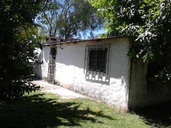 vende casa de fin de semana en( LA JUANITA )colonia ensayo