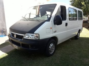 Ducato Impecable
