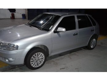 Vendo VW Gol power 1.4 5 P.