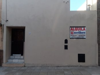 Alquiler Casa Alsina 622