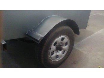 Carro Nuevo
