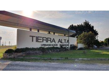 VENTA DIRECTA EN TIERRA ALTA