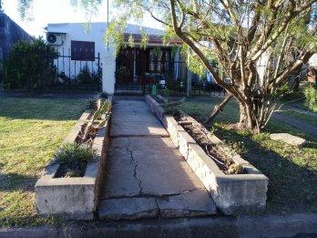 Vendo casa en Alcaraz