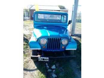 Jeep Ika 72