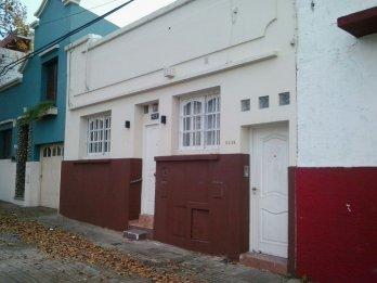 Excelente Ubicacion Casa Interna,sin Cochera,zona Feliciano.