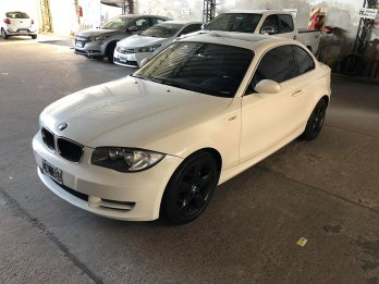 Bmw 125i Coupe Sport 2009