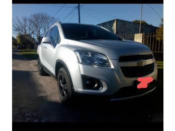 Chevrolet Tracker oportunidad