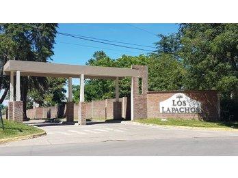 Loteo Los Lapachos II