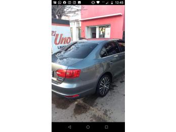 VW Vento Sportline 2.0 TSI