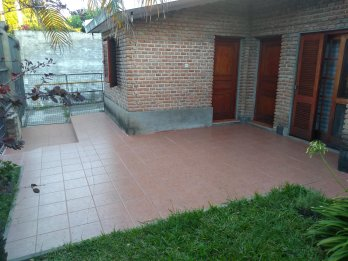 Casa zona Escuela de Policias