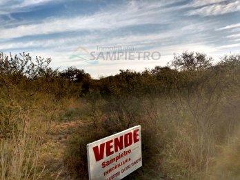 Oportunidad 2 terrenos Loteo Mi Ilusión, Villa Urquiza
