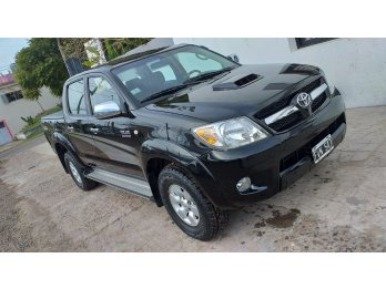 Toyota hilux srv impecable