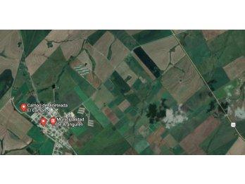 Campo de 2 hectáreas - Zona Aranguren