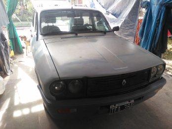 VENDO R12 BRECK GTL MOD 1991